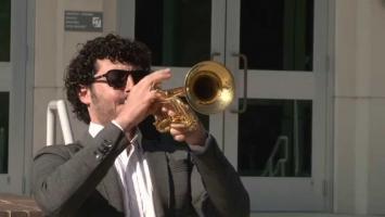 Christopher Coletti   trumpet